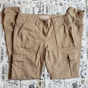 Michel Kors Khaki Pants